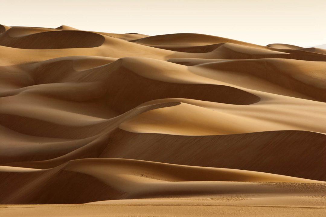 Nord Afrika, Libyen, Sanddünen, Mandara Gebiet, Seen , Um el Ma, Tasrufa ( trockener See), Maflu, Gabroon, Palmen, Jeep Tour,  Dünen, Toyota,  Sandmeer, Wüste