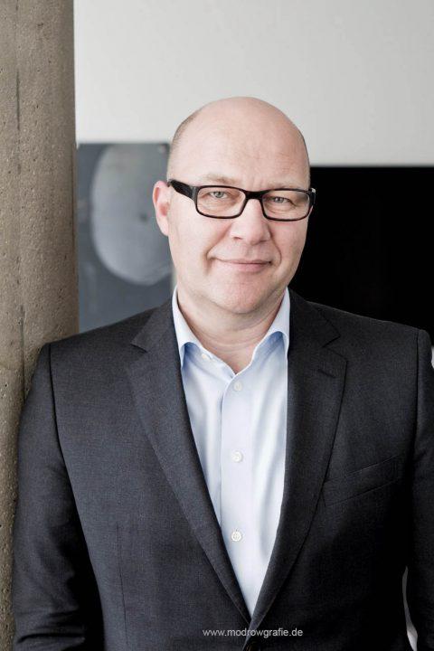 Europa, Deutschland, Hamburg,Otto Versand, Marc Opelt, Bereichsvorstand Vertrieb OTTO